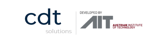 Logo - CDT Cooperative Digital Solutions